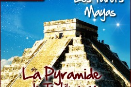 voyance gratuite par mail basée sur La pyramide de Teotihuacan
