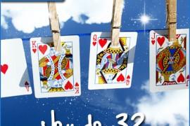 Trouver les réponses à vos questions en tirant un jeu de 32 cartes avec la voyance gratuite immédiate en ligne