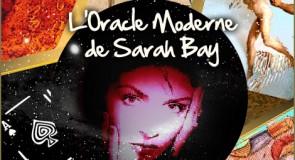 voyance par tchat gratuit en utilisant l'oracle moderne de Sarah Bay
