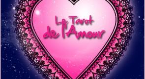 Tarot de l'Amour pour un tirage tarot gratuit de qualité