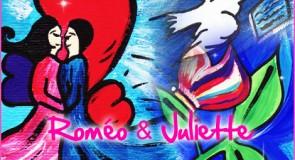 Le tarot Roméo et Juliette ! Quel amoureux êtes-vous ? Vite, un tirage tarot gratuit !