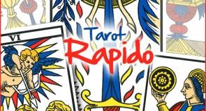 Tarot Rapido pour tirage gratuit du tarot de Marseille