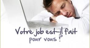 Votre job est-il fait pour vous ? une voyance gratuit internet vous repond