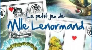 tarot de mademoiselle lenormand pour la voyance gratuite réponse immédiate
