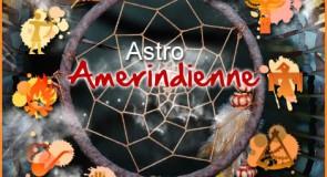 Inspirez-vous de l'astro Amérindienne, en suivant les conseils d'un médium gratuit en ligne