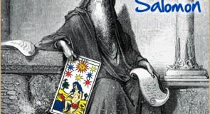 L'étoile du Roi Salomon, une voyance gratuite en ligne sans attente